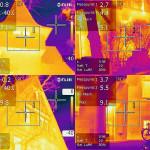 Wärmebildkamera PCE Instruments